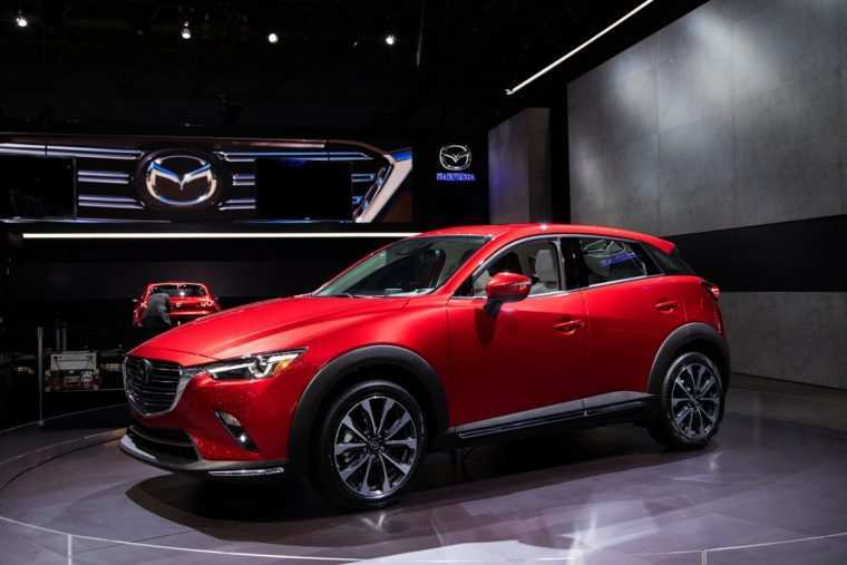 36 New Mazda Cx 3 2020 Release Date Picture