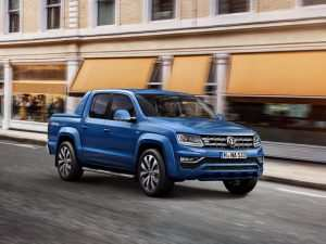 36 New New Volkswagen Amarok 2019 New Model and Performance