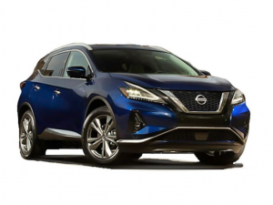 36 New Nissan Murano Redesign 2020 Release