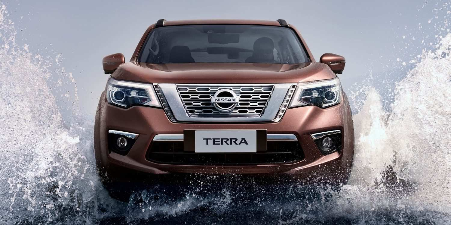 36 New Nissan Terra 2019 Philippines Style