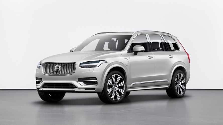 36 New Volvo 2019 Diesel Price And Release Date