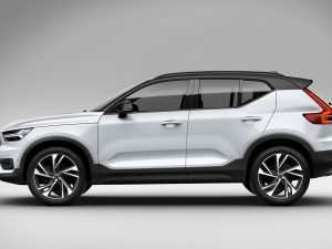 36 New Volvo Xc40 2020 Release Date Pricing
