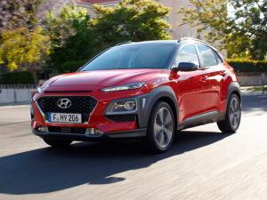 36 New When Does The 2020 Hyundai Kona Come Out Engine