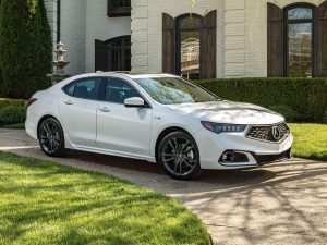 36 New When Will 2020 Acura Tlx Be Released Review