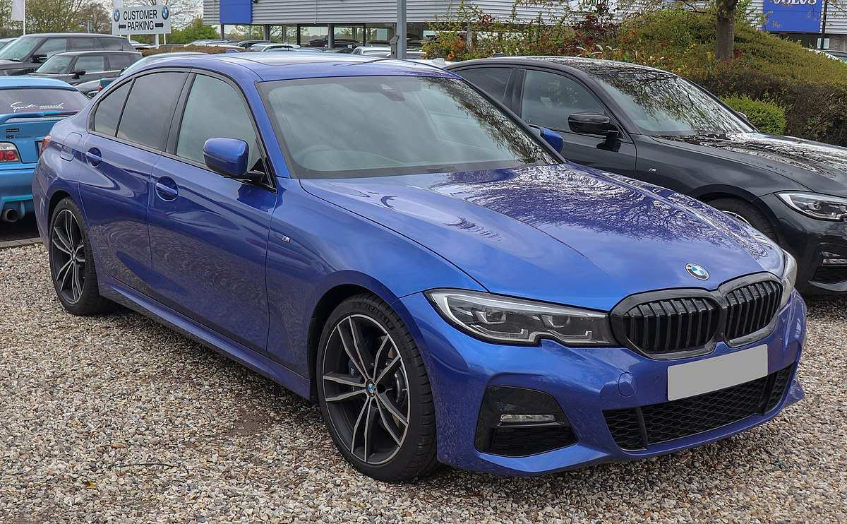 36 The 2019 3 Series Bmw Specs And Review