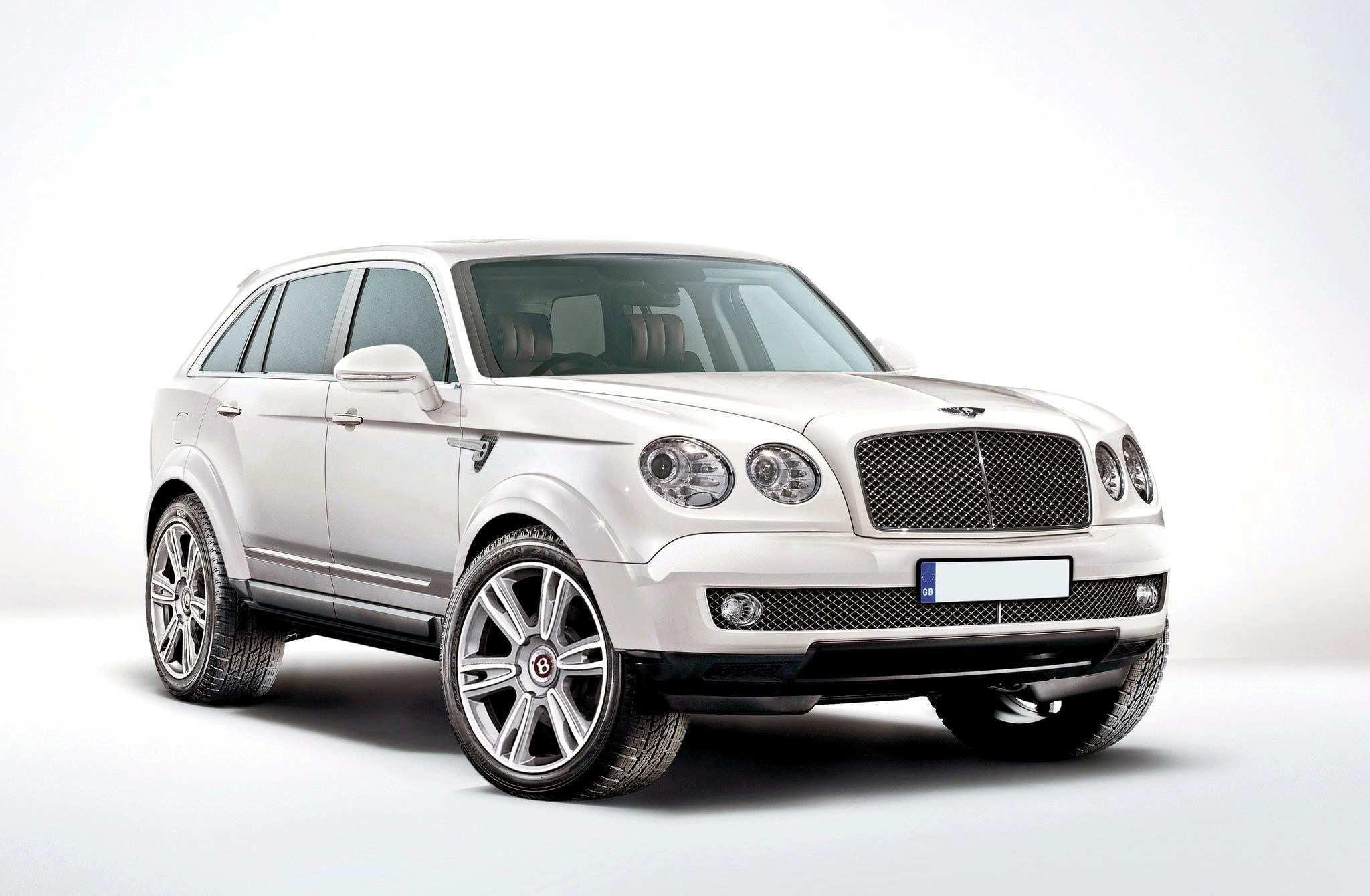 36 The 2019 Bentley Suv Price Overview