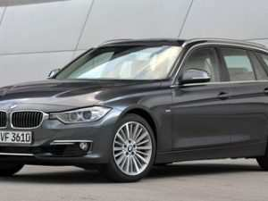36 The 2019 Bmw 3 Wagon Configurations