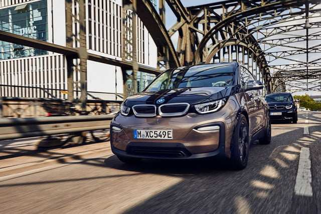 36 The 2019 Bmw Electric Car Release Date
