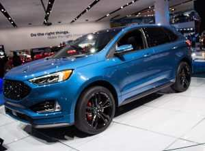 36 The 2019 Ford Lineup Reviews