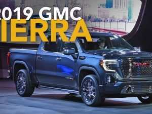 36 The 2019 Gmc 3 4 Ton Truck Specs