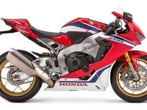 36 The 2019 Honda Cbr1000Rr Reviews