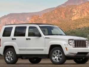 36 The 2019 Jeep Liberty Redesign and Concept