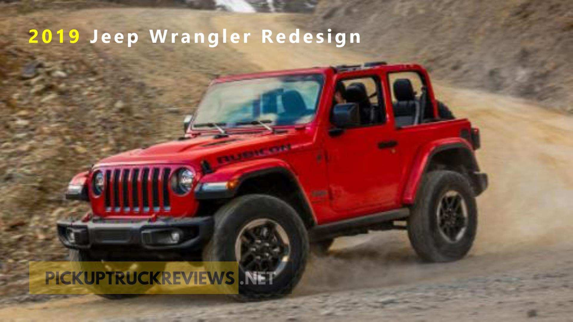 36 The 2019 Jeep Wrangler Pickup Msrp History