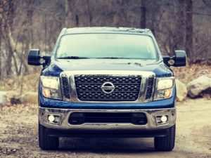 36 The 2019 Nissan Titan Nismo Price and Review