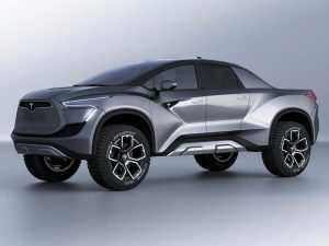 36 The 2019 Tesla Pickup Review and Release date