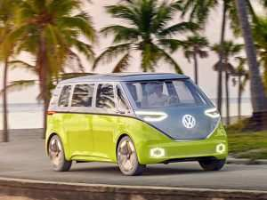36 The 2019 Volkswagen Bus Release Date and Concept