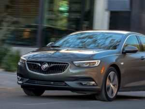 36 The 2020 Buick Regal Sportback Redesign and Review