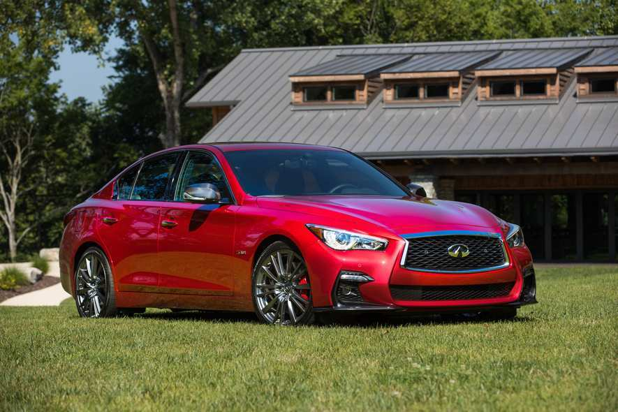 36 The 2020 Infiniti Q50 Red Sport Price