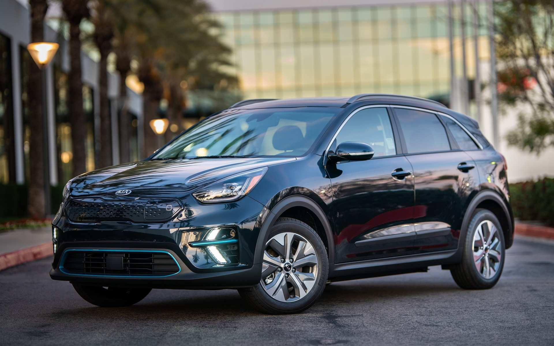 36 The 2020 Kia Niro Ev Release Date And Concept