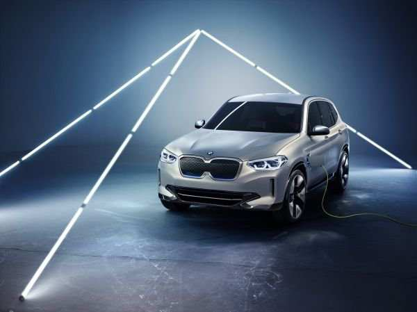 36 The BMW Crossover 2020 Review