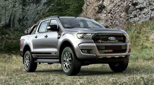 36 The Best 2019 2 Door Ford Ranger Specs And Review