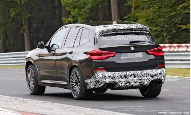 36 The Best 2019 Bmw X3 Release Date Redesign And Review