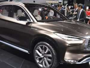 36 The Best 2019 Infiniti Lease Release Date and Concept