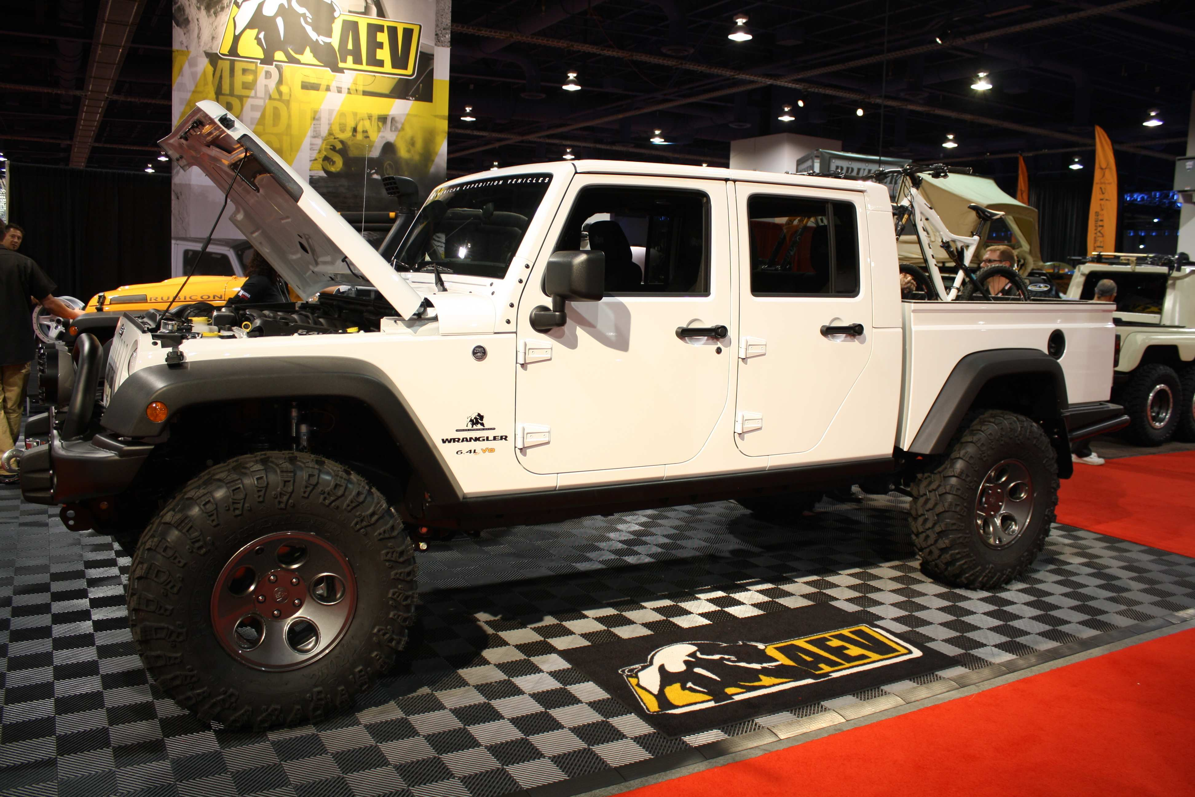 36 The Best 2019 Jeep Scrambler Cost Prices