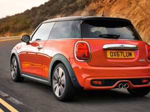 36 The Best 2019 Mini Cooper 3 Price and Release date
