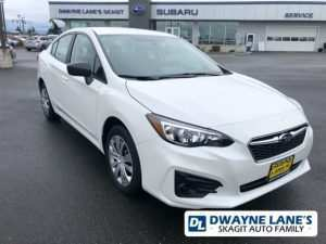 36 The Best 2019 Subaru Impreza Sedan Price Design and Review