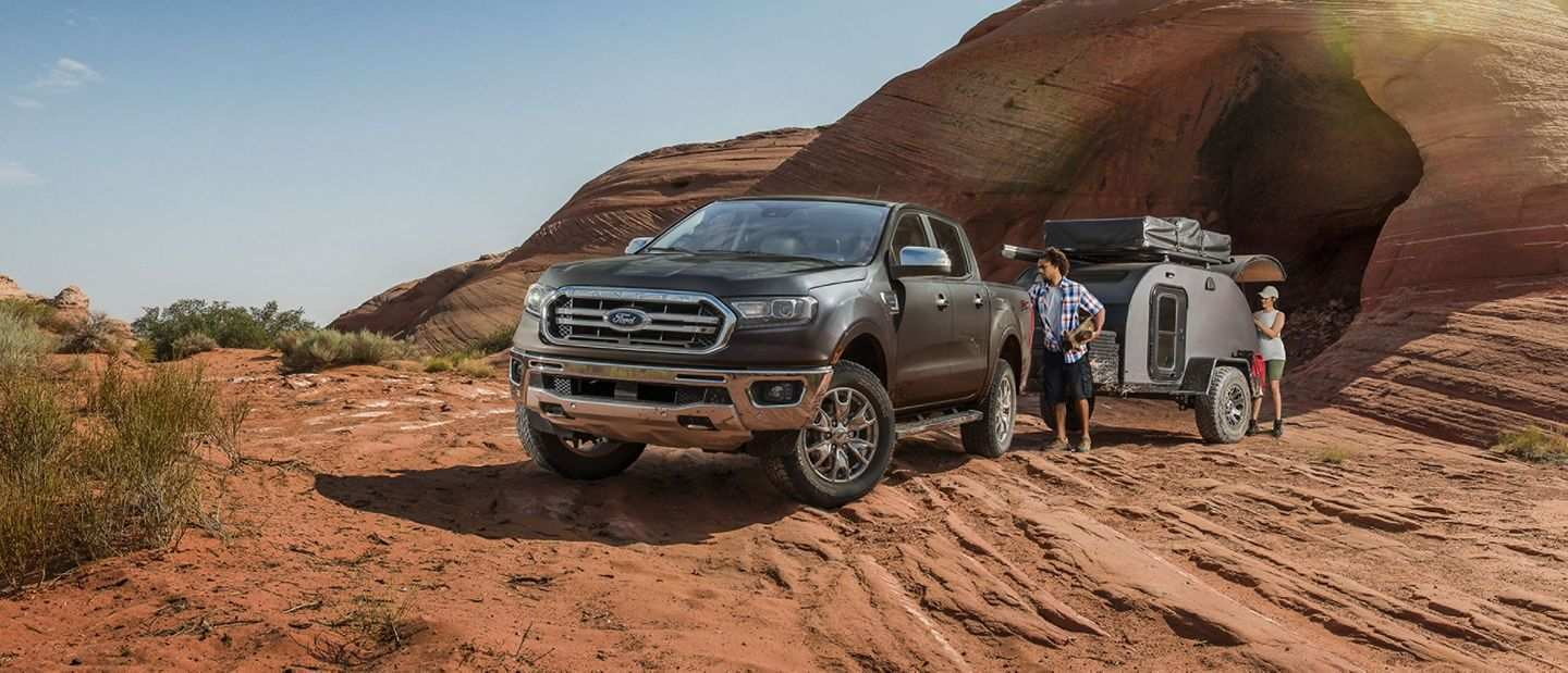 36 The Best 2019 Usa Ford Ranger Concept And Review