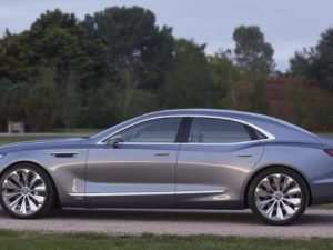 36 The Best 2020 Buick Park Ave Release