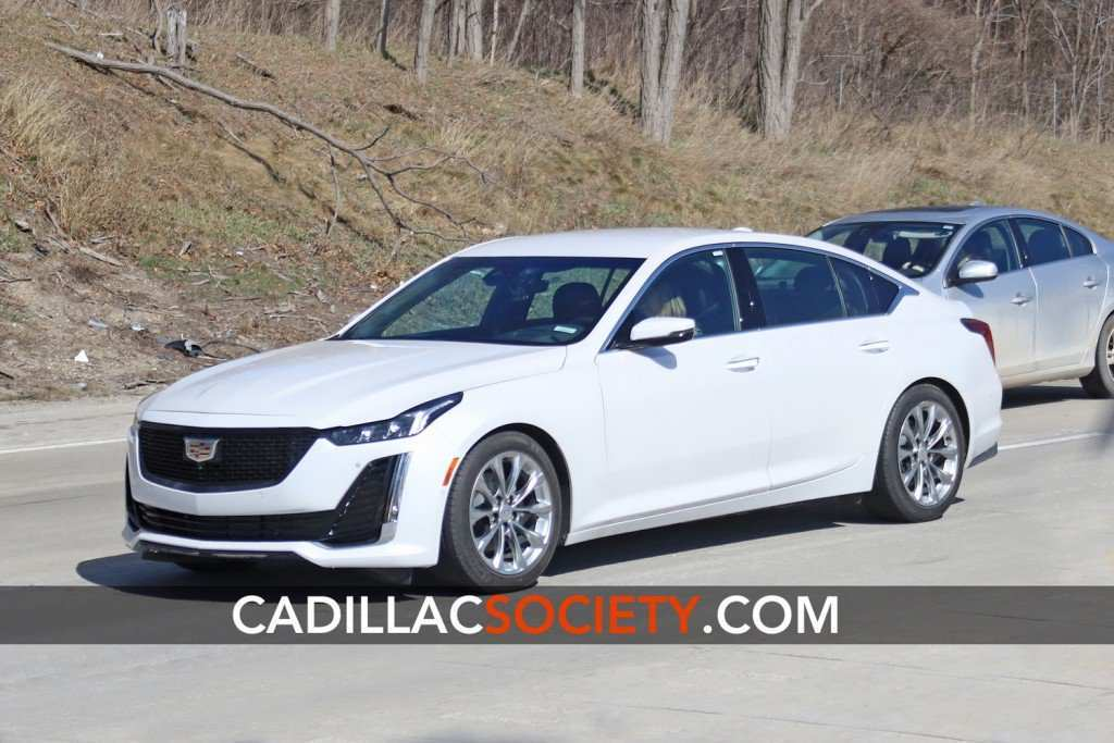 36 The Best Cadillac Grand National 2020 Review And Release Date