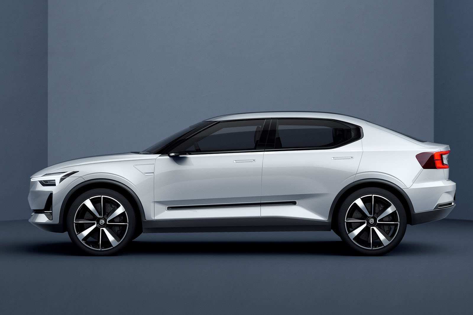 36 The Best Electric Volvo 2019 Redesign And Review
