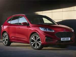 36 The Best Ford Kuga 2020 Uk Overview
