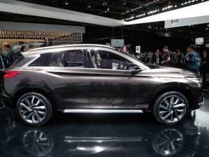 36 The Best Infiniti Qx50 2020 Overview