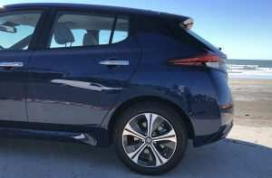 36 The Best Nissan Leaf 2019 Review Style
