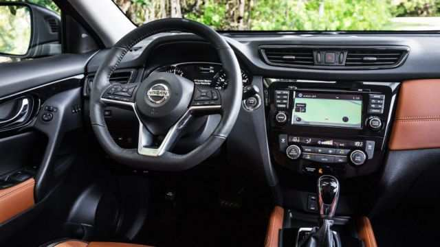 36 The Best Nissan X Trail 2020 Interior Exterior And Interior