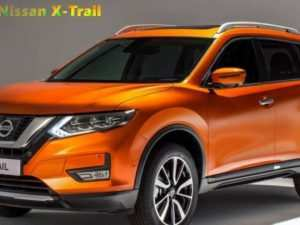 36 The Best Nissan X Trail Next Generation 2020 Model