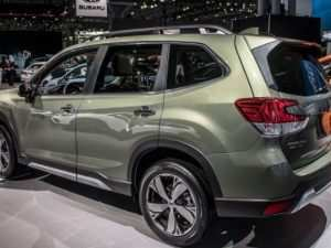36 The Best Subaru Forester 2020 Release Date Overview