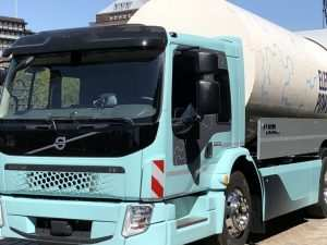 36 The Best Volvo Electric Truck 2020 Pictures