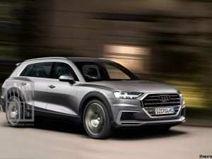 36 The Best When Does The 2020 Audi Q5 Come Out Redesign and Review