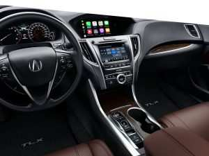36 The Best When Will 2020 Acura Tlx Be Available Wallpaper