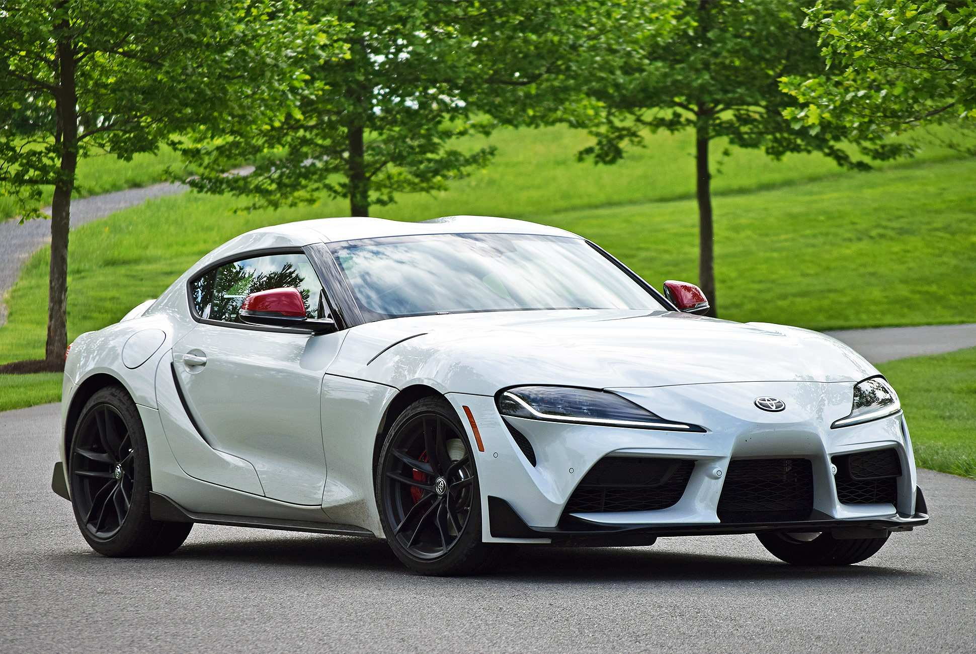 36 The Images Of 2020 Toyota Supra Rumors