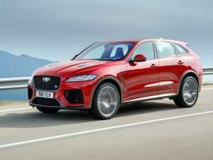36 The Jaguar Svr 2019 Specs and Review