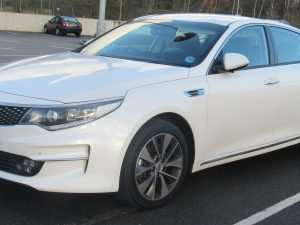 36 The Kia Optima 2020 Redesign Price and Review