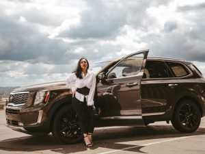 36 The Kia Telluride 2020 Price Pricing