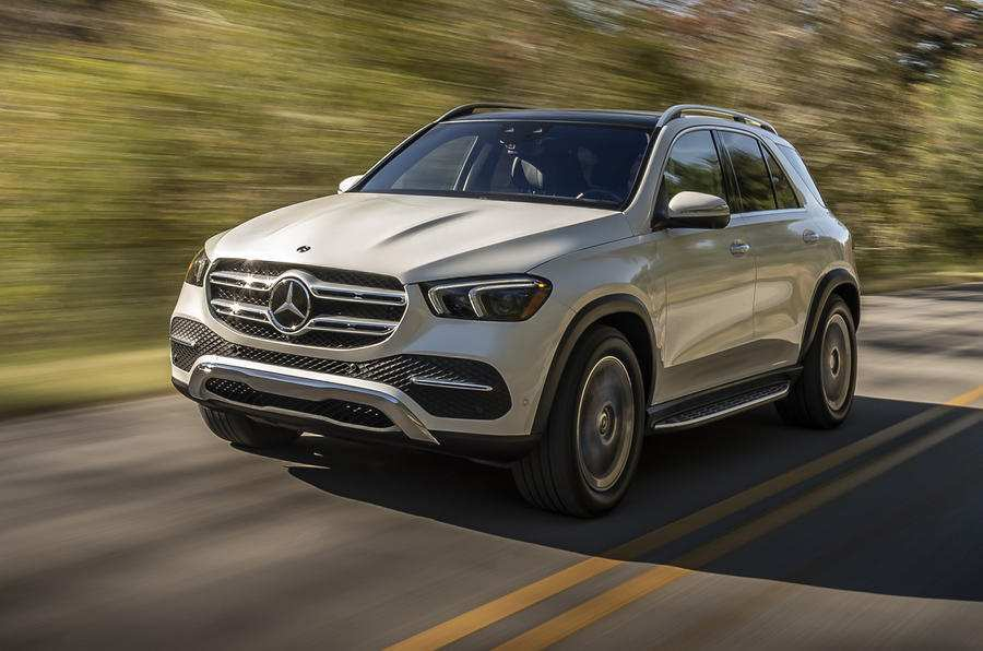 36 The Mercedes M Class 2019 Release
