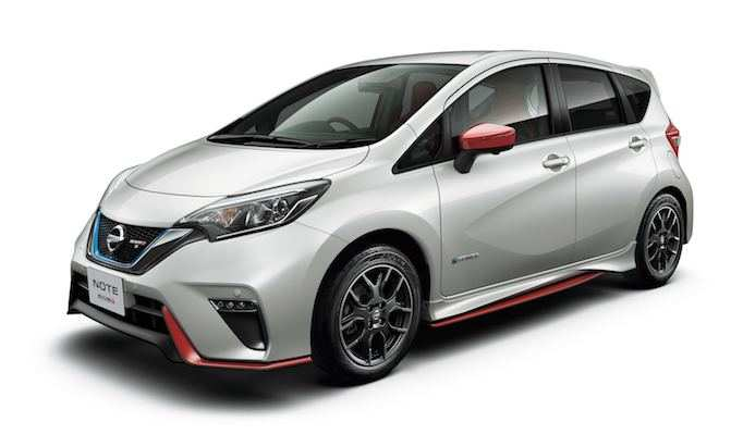 36 The Nissan E Power 2020 Price And Review