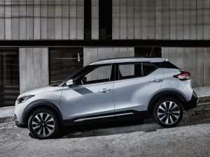 36 The Nissan Kicks 2019 Mexico Images